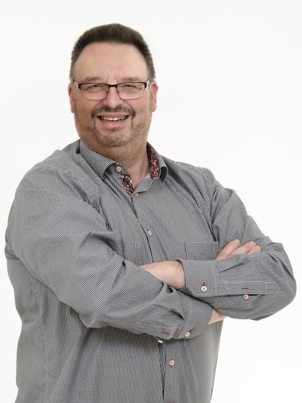 Leif Holmqvist