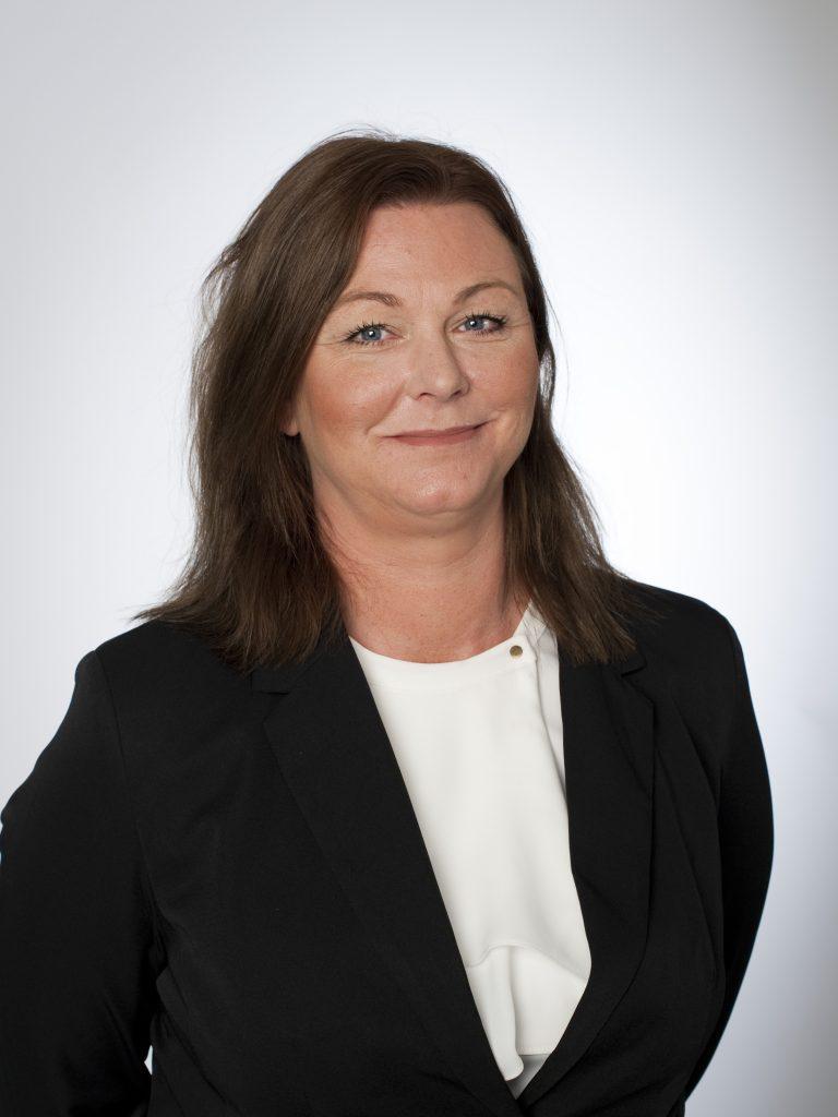 Sarah Olsson